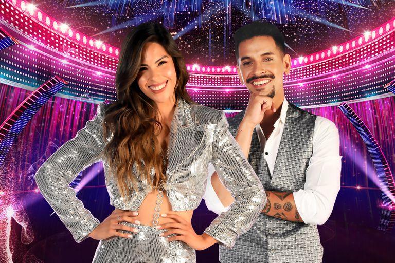Barby Franco participará del reality de ShowMatch