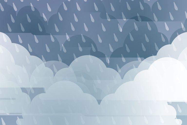 El pronóstico del tiempo para Rosario para el 10 de octubre. Fuente: Augusto Costanzo