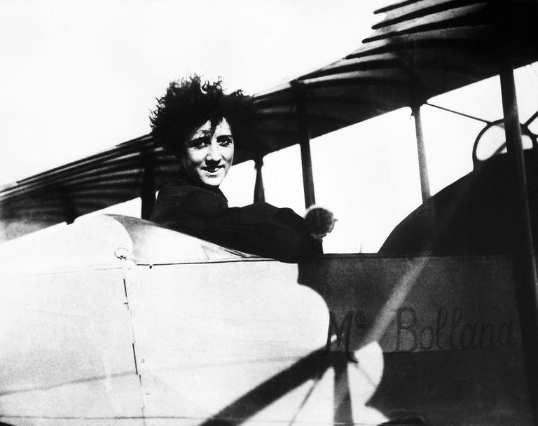 Aviones: una vieja hazaña unirá la Argentina con Francia 100 años después