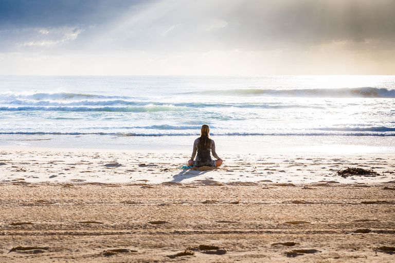 Cómo dormir mejor gracias al Yoga Nidra