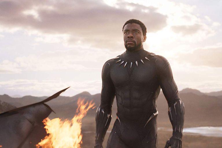 Pantera negra podría obtener el prestigioso premio a Mejor película