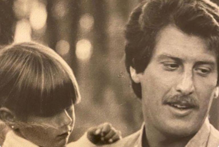 La muerte de Jorge Brito. El emotivo recuerdo de su hija en las redes sociales