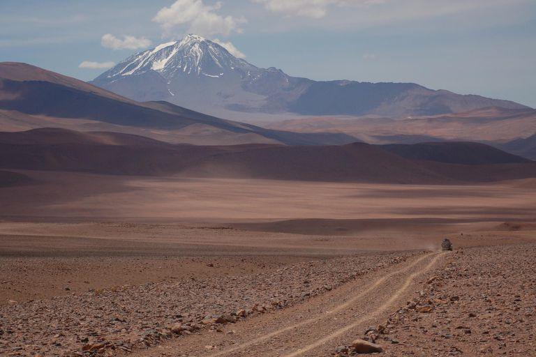 Llullaillaco: la historia de los niños incas sacrificados y momificados en Salta