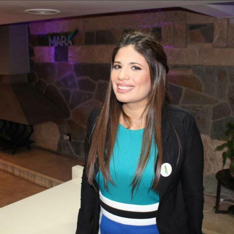 """Para Noelia Villafañe, presidenta de Mara, hay un """"cachetazo"""" a los monotributistas."""