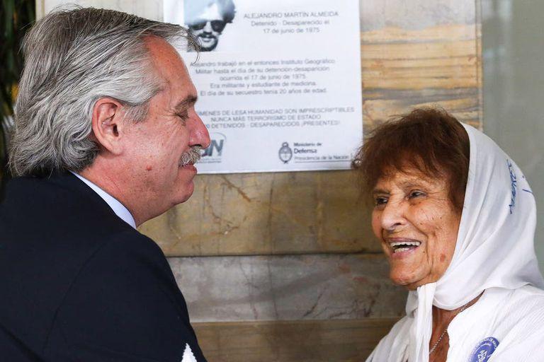 Fernández y Almeida