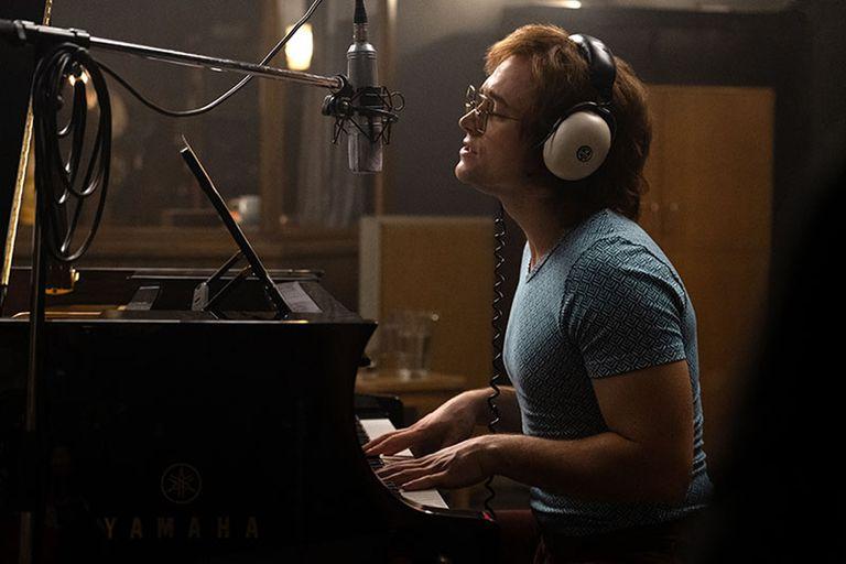 Rocketman, sobre la vida de Elton John, puede ser la nueva Bohemian Rhapsody