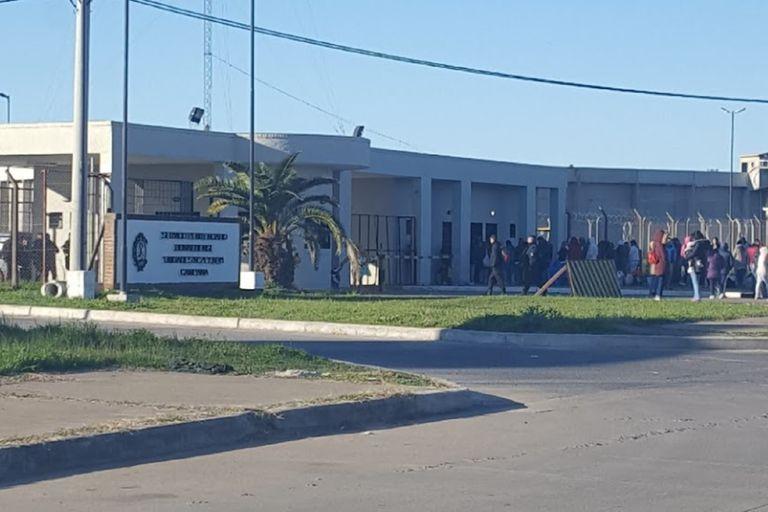 La huelga de hambre es protagonizada por 341 presos alojados en cárceles bonaerenses