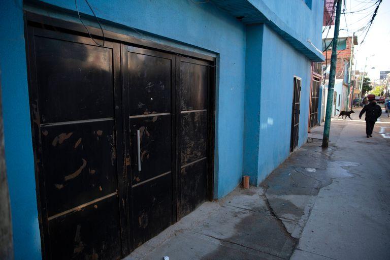 El coronavirus golpea fuerte a las redes de contención dentro de las villas