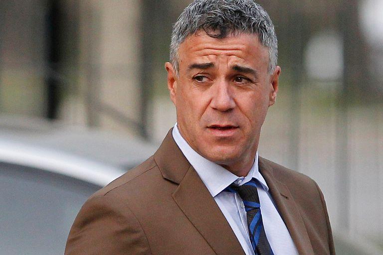 El candidato de Fernández a la Procuración, Daniel Rafecas