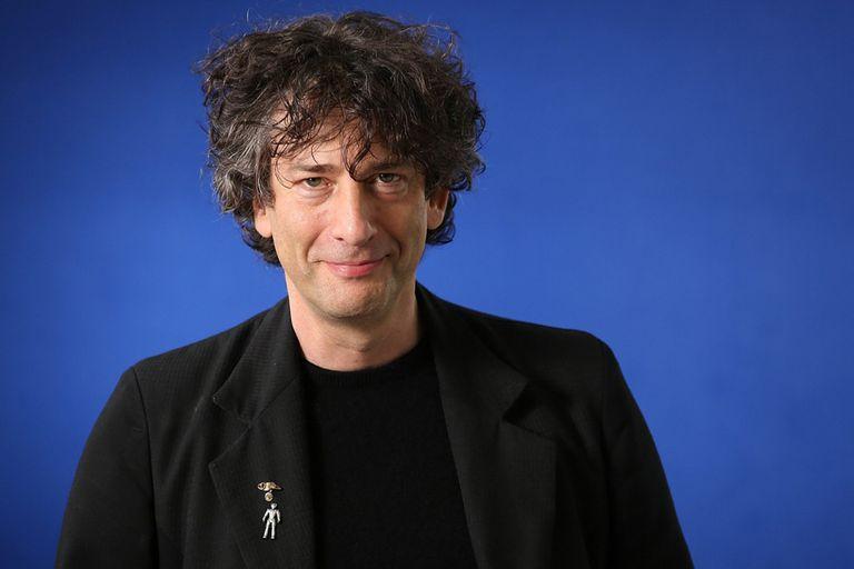 """Neil Gaiman: """"Los mitos son algo que llevamos con nosotros"""""""
