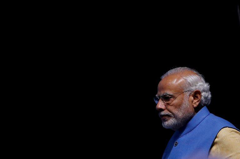 India: Modi celebra su reelección por amplio margen tras 6 semanas de votación