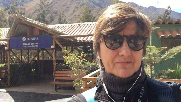 Laura Radetich, la docente kirchnerista de La Matanza que cuestionó a un estudiante, compartió tuits polémicos contra el Presidente