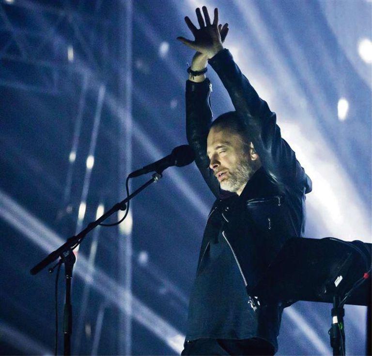 El grupo inglés volvió a presentarse en el país a una década de su debut porteño, con un espectáculo que reafirma su búsqueda estética y sonora, entre la vanguardia y la canción