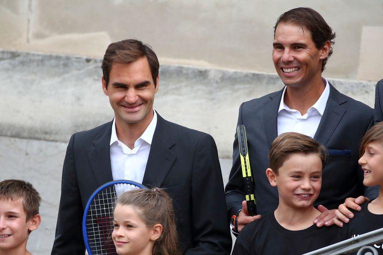 Un desafío del tenis será cómo disimular las ausencias de Roger Federer y Rafael Nadal cuando se retiren