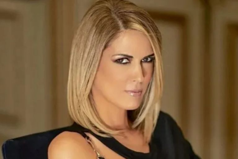 Viviana Canosa apuntó contra Roberto Navarro