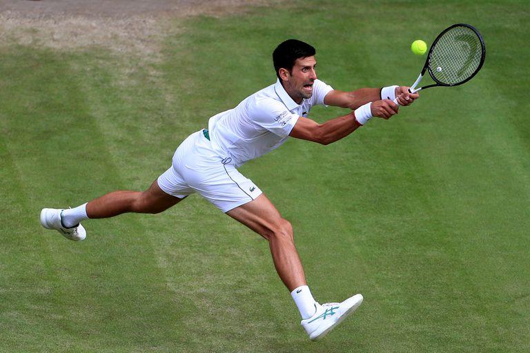 Djokovic doblista: preparará Wimbledon en la casa de Rafa y en el torneo del tío Toni