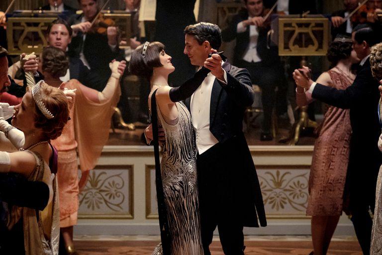 Comenzó el rodaje de la segunda película de Downton Abbey