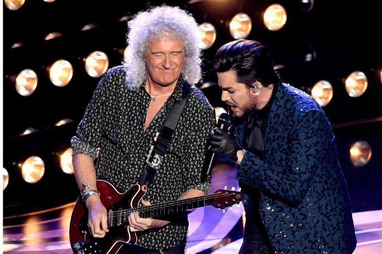 "Brian May: ""Queen no ganó ni un penique con Bohemian Rhapsody"""