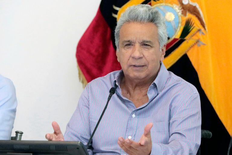 En Miami: la frase del presidente Lenín Moreno que indignó a los ecuatorianos