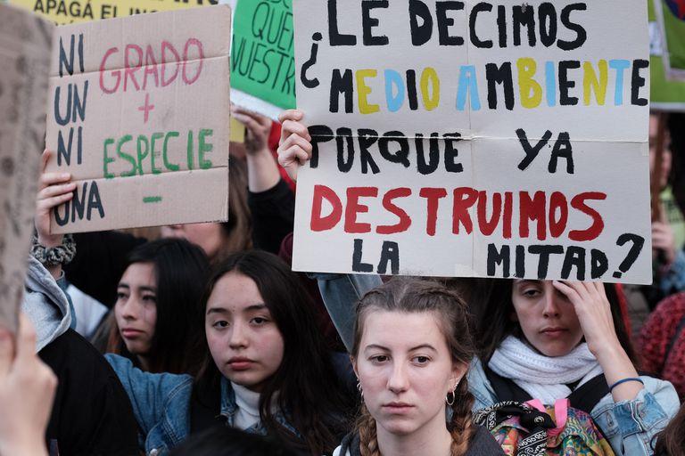 Amazonia: los intereses detrás de esta tragedia ambiental