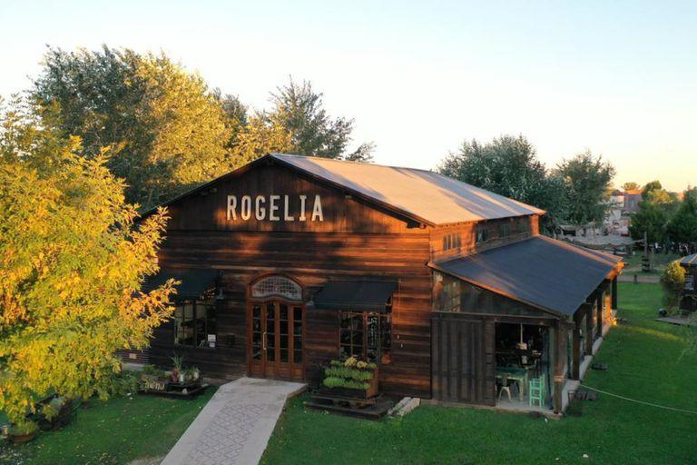 Imperdible: el restaurante de Cañuelas donde todos piden los buñuelos de acelga