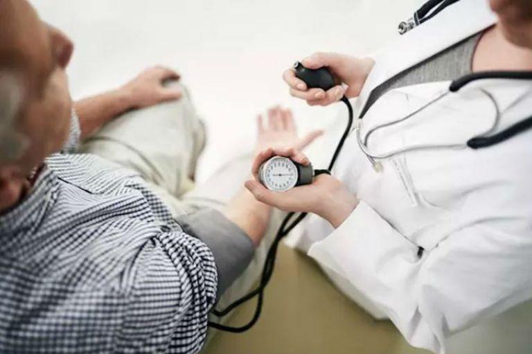 La hipertensión es un problema de salud