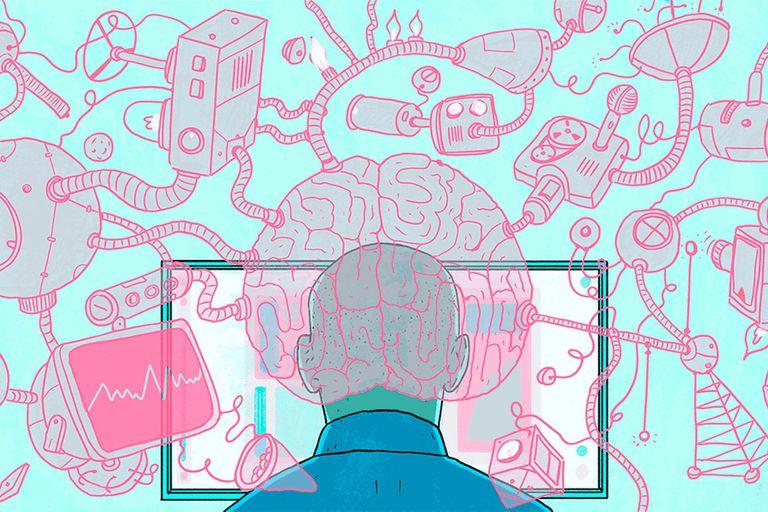 Dudar de sí misma, otra prueba de la inteligencia artificial