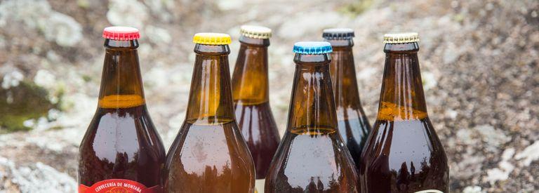 La primera cervecería artesanal de La Cumbrecita nació de un par de ollas