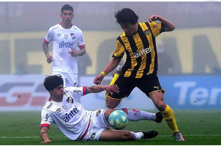 Naciona.Peñarol marcan el pulso de la vuelta del fútbol en Uruguay