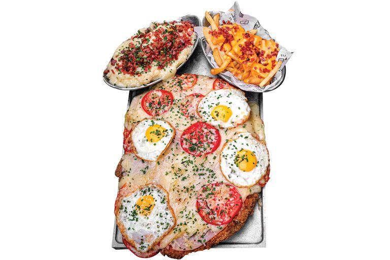 """La premisa es simple: menús innovadores, atractivos y, sobre todo, """"instagrameables""""."""