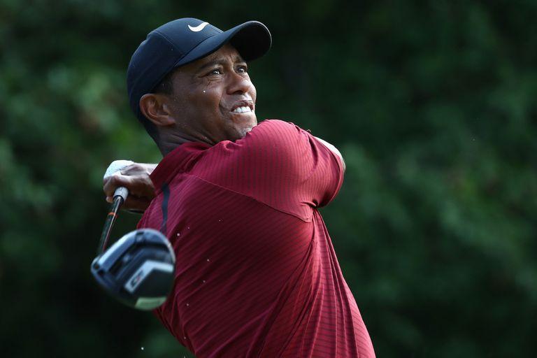 Tiger Woods, un regreso que no es una inspiración aislada
