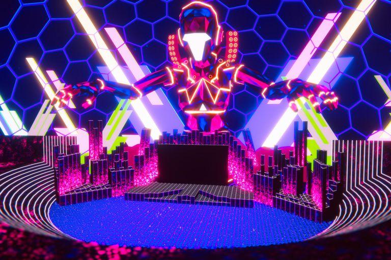 Argentina Game Show Virtual: así será la experiencia online con shows y juegos