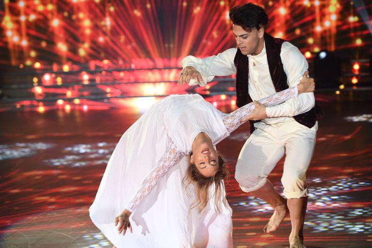 ShowMatch 2018: Flor Vigna deja el certamen y ya tiene reemplazante