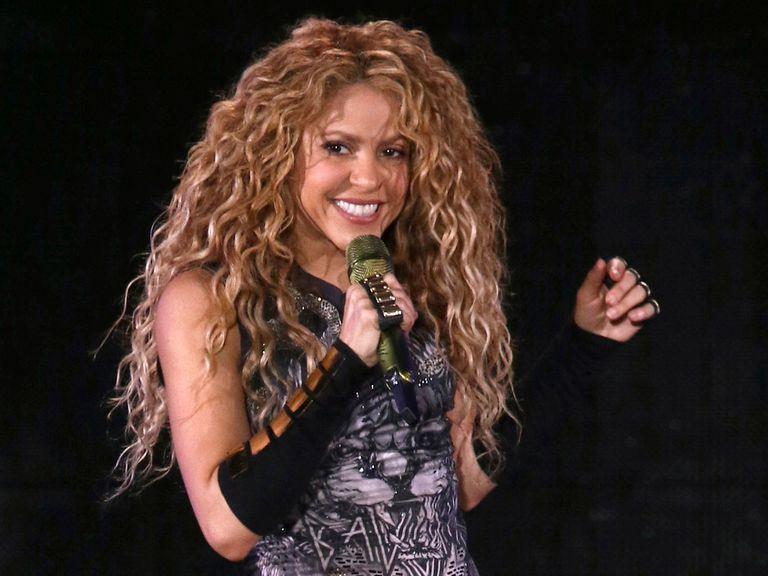 El inesperado saludo de Shakira para los finalistas de La Voz Argentina