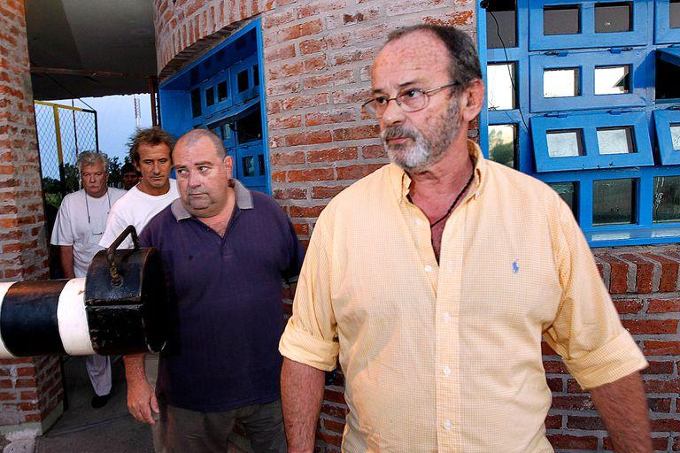 Horacio García Belsunce, el hermano de la víctima, se convirtió en uno de los testimonios centrales de Carmel, la miniserie de Netflix que reconstruye el caso