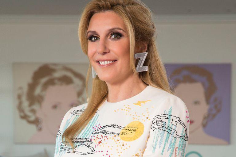"""Tras su nombramiento como presidenta de la Fundación ArteBA, rol que la nieta de la """"Dama del Cemento"""" asumirá el año próximo, nos invita a descubrir su ecléctica colección de arte argentino contemporáneo"""