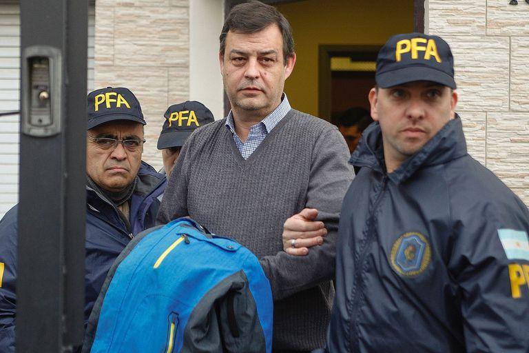 Liberan al excontador de los Kirchner