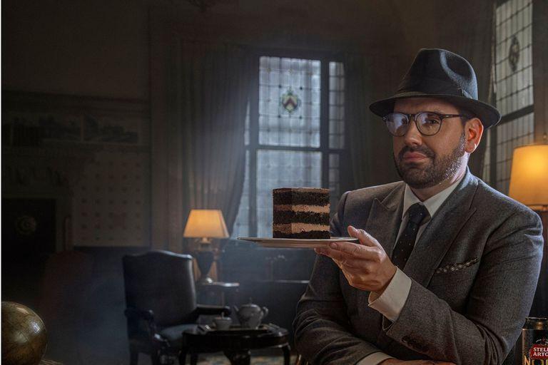 Día del chocolate: consejos para conservarlo y preparar recetas como las torta de Damián Betular