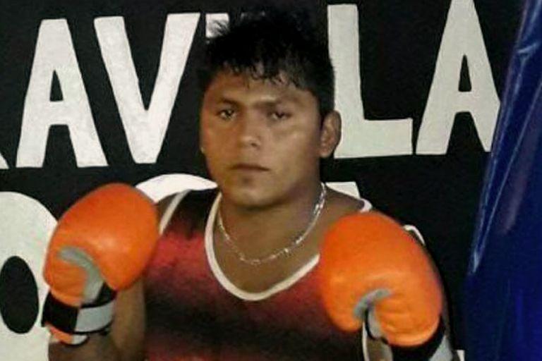 Santiago del Estero: un ex boxeador, acusado de matar a golpes a su hija