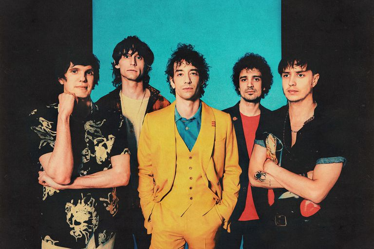 The Strokes: con The New Abnormal, la banda empieza una nueva etapa