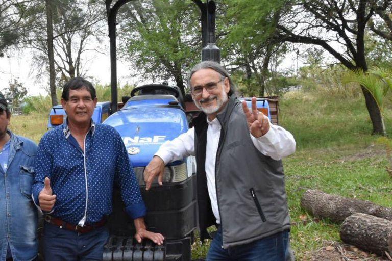 El exministro de Alberto Fernández que volvió a su provincia con un curioso cargo
