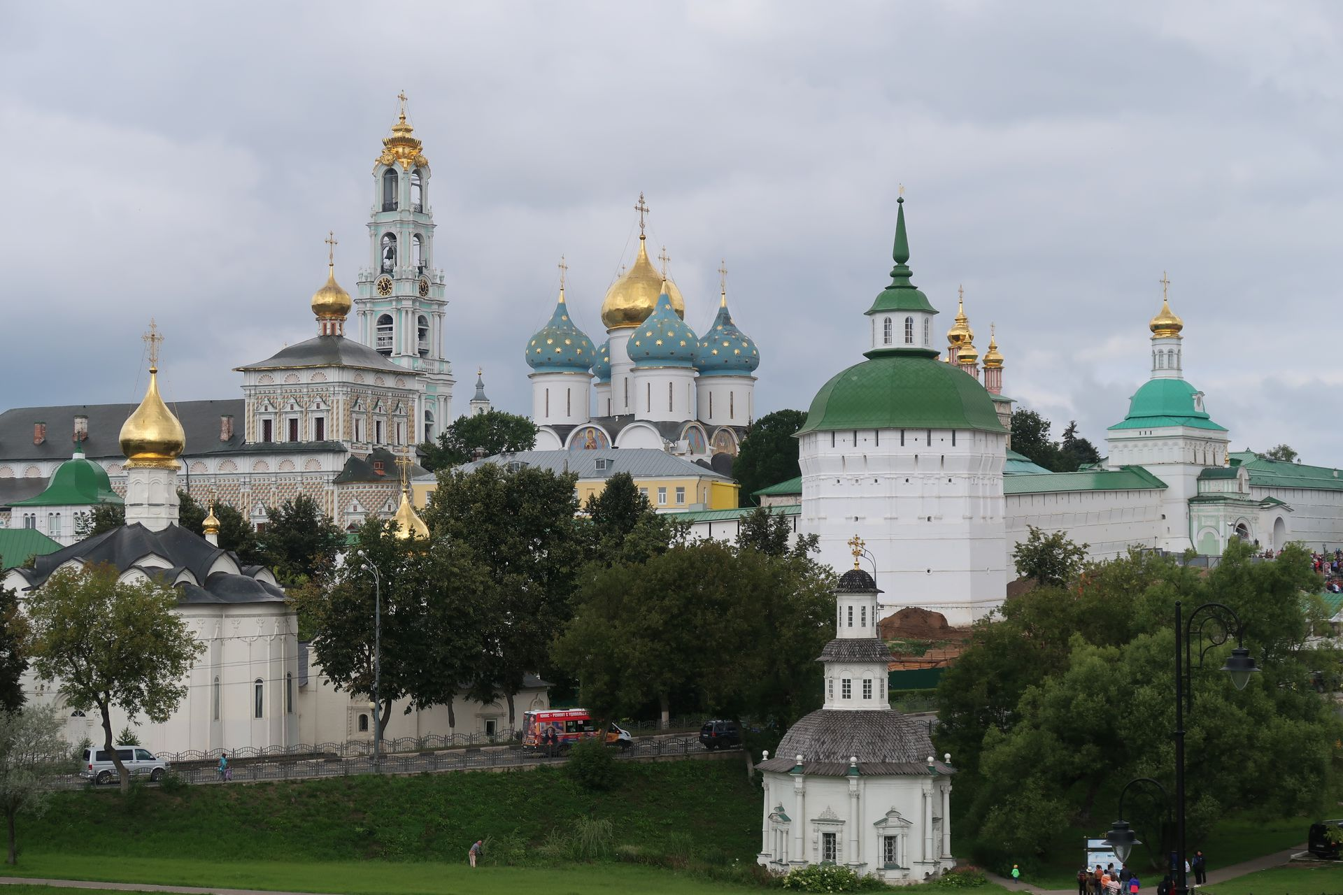VAticano ruso