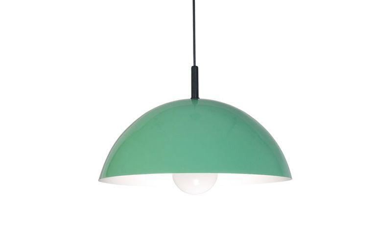 Lámpara colgante, Bayres Ilumina, $400