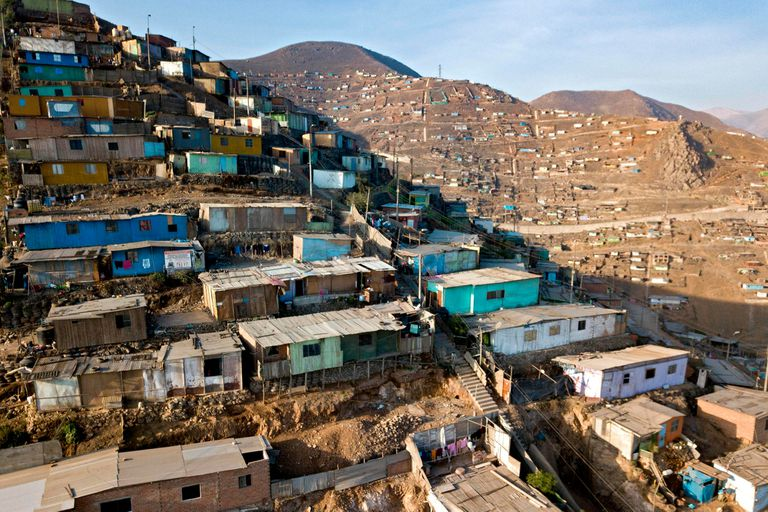 El racismo sigue anclado en las sociedades de América Latina