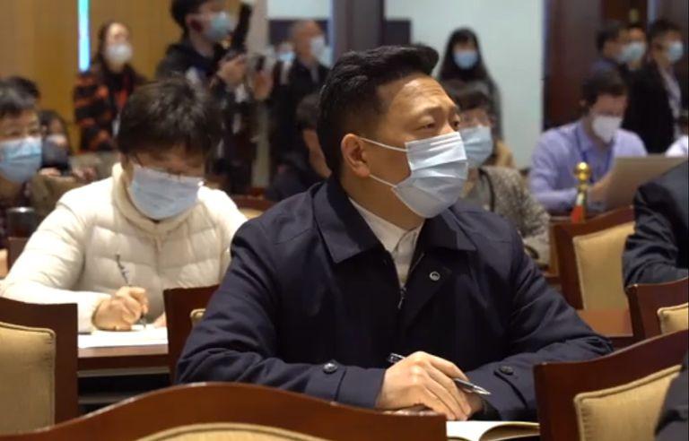 Adoctrinamiento: las escuelas para ser un buen comunista en China