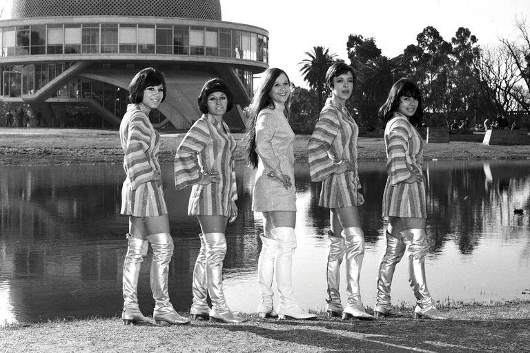 El legado perdido de las cumbieras argentinas de los años 60