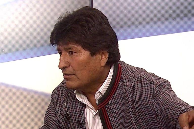 """Crisis en Bolivia: el gobierno denuncia a Evo por """"sedición y terrorismo"""""""