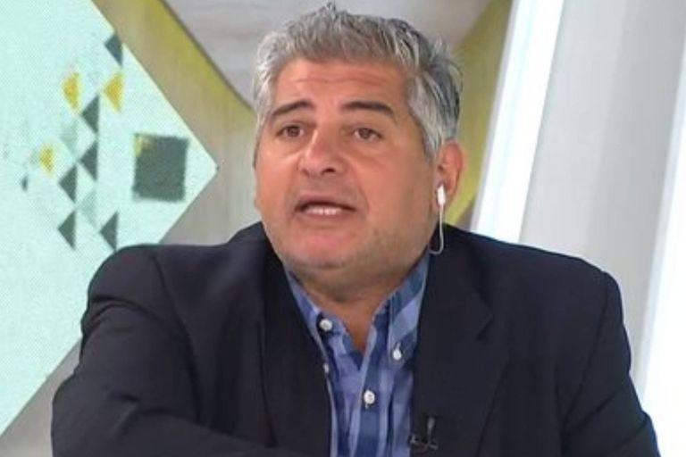 El pedido de Leo Farinella a los árbitros de cara al Superclásico