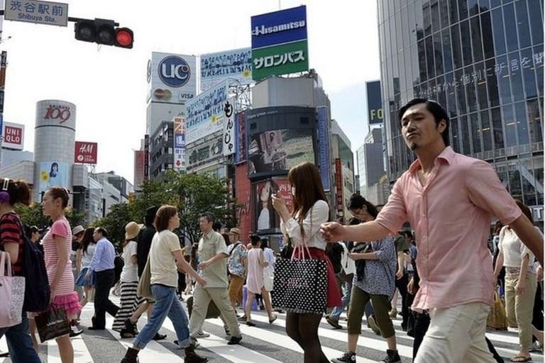 El caos de las ciudades a menudo no nos permite notar ingeniosas soluciones escondidas a plena vista