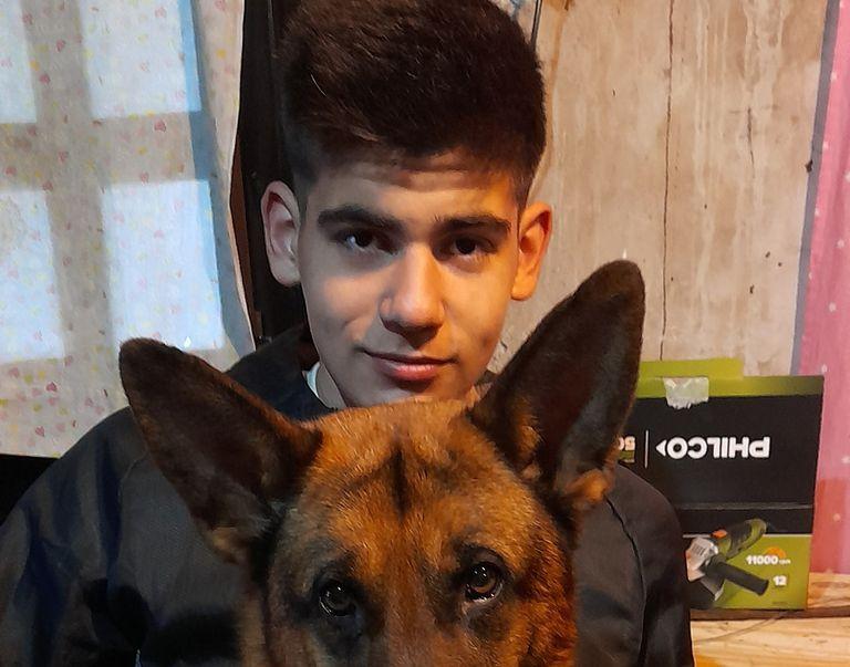 Lucas Cancino fue asesinado en Quilmes